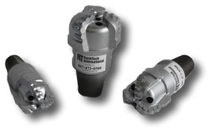 dth pdc bits